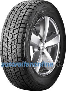 Blizzak DM V1 Bridgestone neumáticos