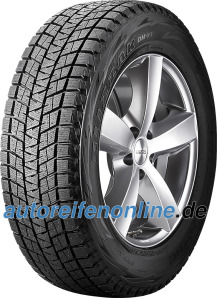 Blizzak DM V1 Bridgestone all terrain tyres EAN: 3286340242813