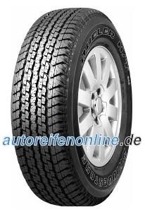 Bridgestone Dueler H/T Sport 4698 car tyres