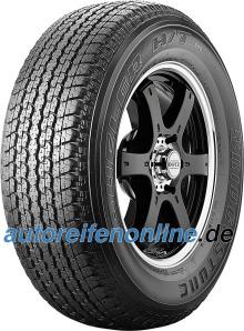Bridgestone Dueler 840 H/T 5795 car tyres