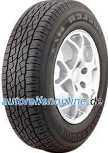Dueler H/T 684 III Bridgestone Reifen