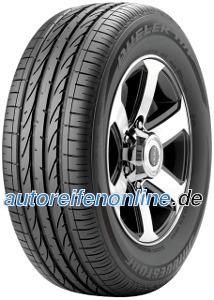Dueler H/P Sport AS Bridgestone Reifen