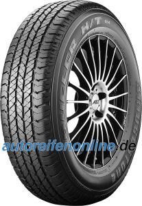Dueler 684 H/T Bridgestone all terrain tyres EAN: 3286347785818