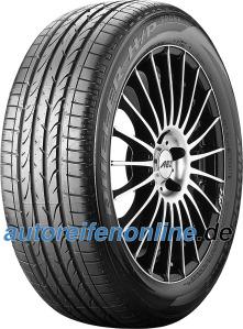 Bridgestone 225/55 R17 Cauciucuri Dueler H/P Sport