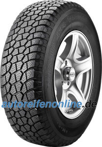 Tramp 4x4 Yukon Fulda neumáticos