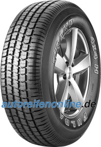 Tramp 4x4 H Fulda SUV Reifen EAN: 3398914097726