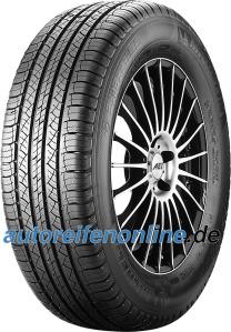 Michelin 225/65 R17 all terrain tyres LATITOUR EAN: 3528701283272