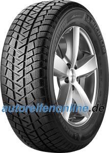 Latitude Alpin Michelin all terrain tyres EAN: 3528701924502