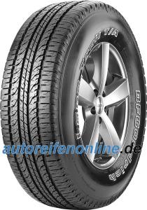 BF Goodrich 235/70 R16 all terrain tyres Long Trail T/A Tour EAN: 3528702091319