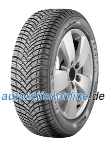 Preiswert Quadraxer 2 SUV 205/70 R16 Autoreifen - EAN: 3528703261582