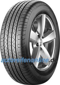 Latitude Tour HP Michelin all terrain tyres EAN: 3528705435011