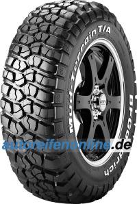 Mud-Terrain T/A KM 2 SUV & Offroadreifen 3528707188212