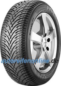 Preiswert Krisalp HP 3 215/60 R17 Autoreifen - EAN: 3528708736573