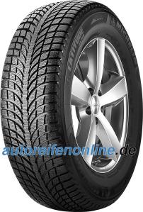 Preiswert Latitude Alpin LA2 215/70 R16 Autoreifen - EAN: 3528709762779