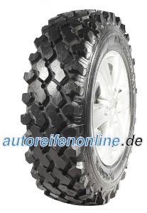 Koupit levně Kobra Trac NT1 205/80 R16 pneumatiky - EAN: 4000527992440