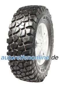 Malatesta 235/70 R16 all terrain tyres Kamel EAN: 4000527992662
