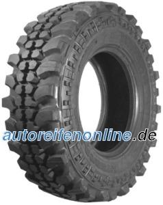 mit Stra/ßenzulassung Malatesta KAIMAN 195//80 R15 95 Q Offroadreifen All Terrain SUV /& Gel/ändewagen f/ür Auto