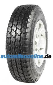Wrangler Malatesta tyres