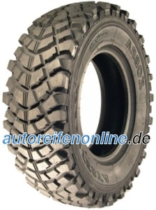 Kobra Trac NT GB00619 NISSAN PATROL Neumáticos de invierno