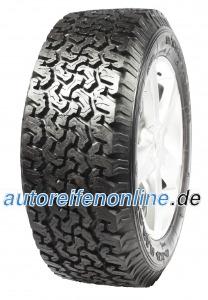 Koala GB00623 SSANGYONG REXTON Winter tyres