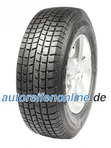 Thermic GB00637 VW TOUAREG Winter tyres