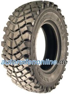 Malatesta 235/70 R16 all terrain tyres Kobra Trac NT EAN: 4000527994895