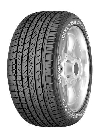 Continental 235/65 R17 SUV Reifen CROSSCONN0 EAN: 4019238014174