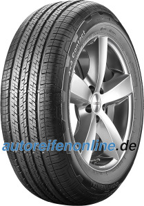 Continental 4X4 Contact 225/65 R17 4019238352009