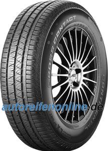 Preiswert ContiCrossContact LX Sport 225/65 R17 Autoreifen - EAN: 4019238776317