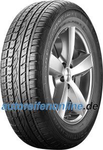 Preiswert ContiCrossContact UHP 235/60 R16 Autoreifen - EAN: 4019238790184