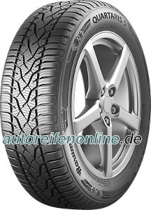 Comprar baratas Quartaris 5 Barum pneus para todas as estações - EAN: 4024063000292