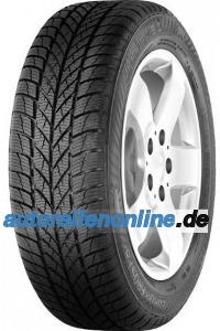 Gislaved Reifen für PKW, Leichte Lastwagen, SUV EAN:4024064517287