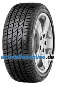 Preiswert Offroad/SUV 215/60 R17 Autoreifen - EAN: 4024064742917