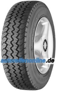 Van Jet Mabor EAN:4024065278385 SUV Reifen