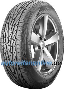 rallye 4x4 street UNIROYAL EAN:4024068316640 SUV Reifen
