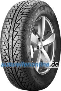 SnowTech II SUV Viking tyres