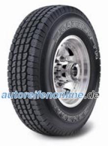 General 235/65 R17 SUV Reifen GRABBER TR EAN: 4032344279824