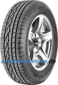 Preiswert Offroad/SUV 255/55 R18 Autoreifen - EAN: 4032344595184