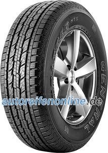 Preiswert Offroad/SUV 225/75 R16 Autoreifen - EAN: 4032344721187