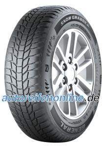 Preiswert Offroad/SUV 225/75 R16 Autoreifen - EAN: 4032344795010