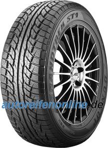 Grandtrek ST 1 Dunlop all terrain tyres EAN: 4038526205681