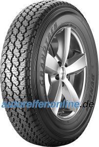 Grandtrek TG 30 Dunlop all terrain tyres EAN: 4038526209412