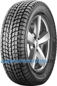 Grandtrek SJ 6 Dunlop tyres