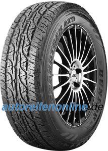 Grandtrek AT3 Dunlop all terrain tyres EAN: 4038526305237