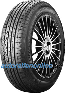 Grandtrek Touring A/ Dunlop Felgenschutz BLT Reifen