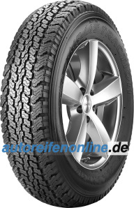 LA/AT Falken Reifen