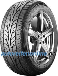 Ziex S/TZ01 Falken Reifen