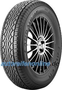 Preiswert Offroad/SUV 205/70 R15 Autoreifen - EAN: 4250427404790