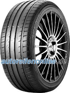 Falken Azenis FK453CC 311179 car tyres