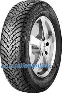 EUROWINTER HS01 Falken Reifen